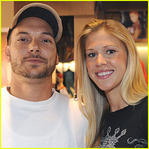 Kevin Federline & Victoria Prince: Expecting a Baby?