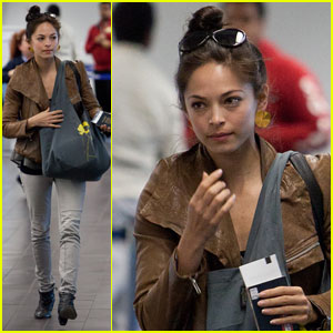 Kristin Kreuk: Watch Smallville's Pilot Again!