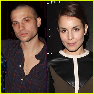 Logan Marshall-Green: 'Prometheus' with Noomi Rapace?