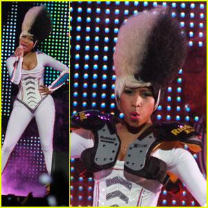 Nicki Minaj: I Am Still Music Tour in Buffalo!