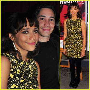 Rashida Jones: 'Monogamy' Screening & After Party!