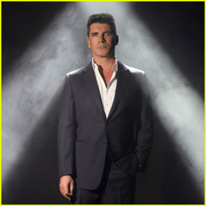 Simon Cowell Dishes on