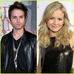 Thomas Dekker: Secret Circle's New Cast Member!