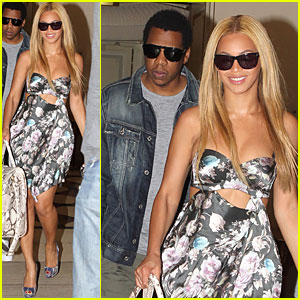 Beyonce: Jay-Z, Who Runs The World!