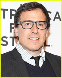 Director David O. Russell: I Want to Work with Britney Spears!