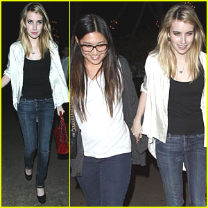 Glee &#038; Gossip Girl: Birthday Bash for Pals!