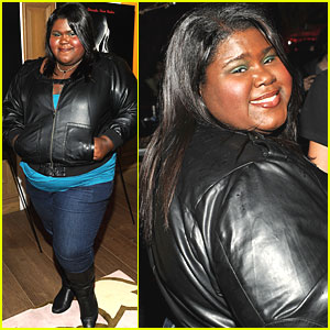 Gabourey Sidibe: Don't Spoil the 'Scream 4' Ending!