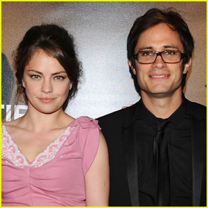 Libertad: Gael Garcia Bernal's New Daughter!