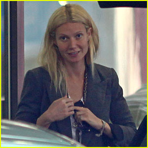 Gwyneth Paltrow: Try Your Hand at What You're Passionate About!