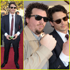 James Franco: 'Your Highness' Premiere at UCSB!