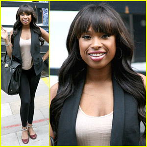 Jennifer Hudson: Simon Cowell Is Missed From American Idol