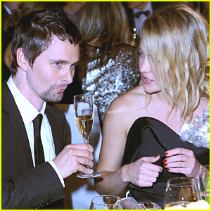 Kate Hudson: Engaged to Matt Bellamy!