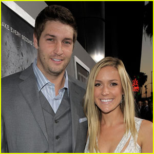 Kristin Cavallari: Engaged to Jay Cutler!