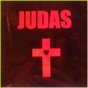Lady Gaga: 'Judas' Song Premiere!