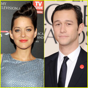 Marion Cotillard & Joseph Gordon-Levitt's 'Dark Knight' Characters Revealed!
