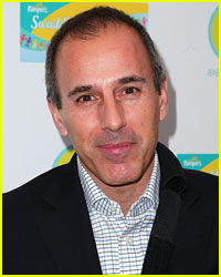 Matt Lauer Wants a $25 Million Payday