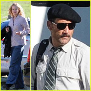 Nicole Kidman: Back to Work on 'Hemingway & Gellhorn'