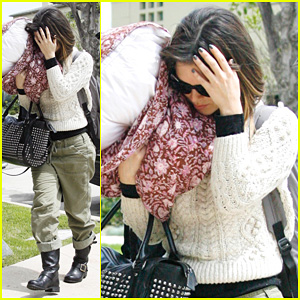 Rachel Bilson: Home from North Carolina!