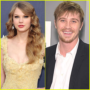 Taylor Swift & Garrett Hedlund: Date Night?