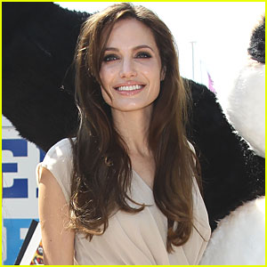 In the Land of Blood and Honey: Angelina Jolie's New Film!