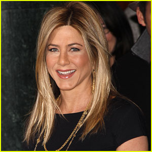 Jennifer Aniston: Guys Choice Decade of Hotness Award!