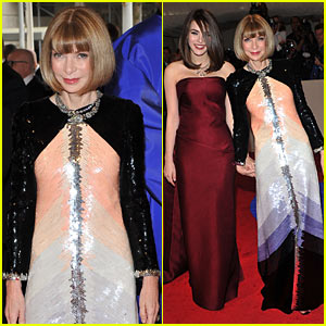 Anna Wintour - MET Ball 2011