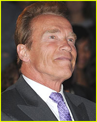 Arnold Schwarzenegger's Love Child: Meet The Mother