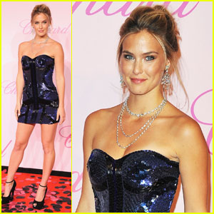 Bar Refaeli: Diamond Are A Girl's Best Friend!