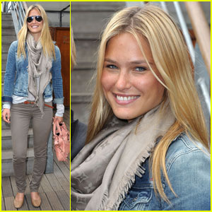 Bar Refaeli: Protect the Skin You're In!