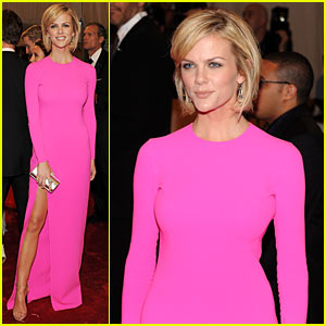 Brooklyn Decker - MET Ball 2011