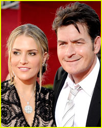 Charlie Sheen & Brooke Mueller Are Officially Divorced