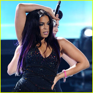 Jordin Sparks: 'I Am Woman' on American Idol!