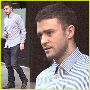 Justin Timberlake: Check Out Kenna!