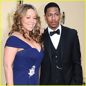 Moroccan & Monroe Cannon: Mariah Carey's Twins!