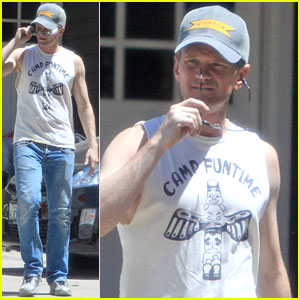 Neil Patrick Harris: Move-in Man!