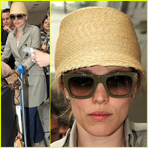 Rachel McAdams: Cannes Film Festival, Here I Come!