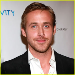 Ryan Gosling: 'Idolmaker' Star & Director!