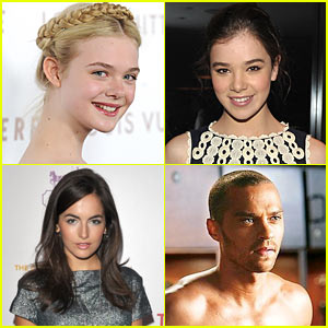 2011 Young Hollywood Awards Honorees List - Exclusive