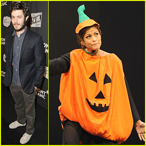 Eva Mendes & Adam Brody: 24 Hour Plays!