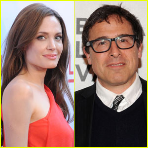 Angelina Jolie: 'Silver Linings Playbook' Role?