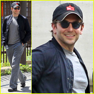 Bradley Cooper: Montreal Sightseeing with Brian Klugman