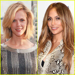 Brooklyn Decker &#038; Jennifer Lopez: 'Expecting' Stars!