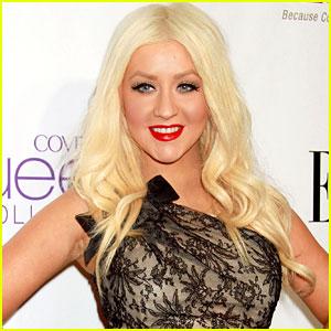 Christina Aguilera: 'La Casa' First Listen!