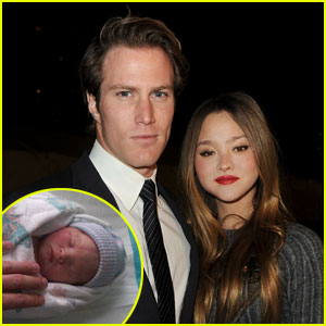 Devon Aoki Welcomes Baby Boy!