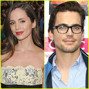 Eliza Dushku: 'White Collar' Guest Star!