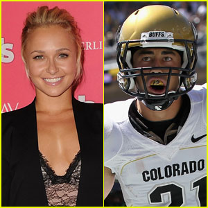 Hayden Panettiere & Scotty McKnight: New Couple Alert?