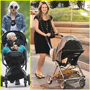 Win a FREE Mamas & Papas Urbo Stroller!