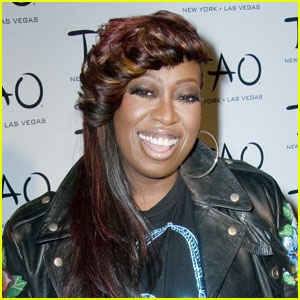 Missy Elliott: Grave's Disease 'Hasn't Slowed Me Down'