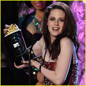 MTV Movie Awards Winners List 2011!