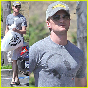 Neil Patrick Harris: Directing 'Expert at the Card Table'